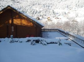 Hotel Restaurant Home Des Hautes Vosges, La Bresse