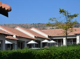 Usambara Lodge, Muldersdrift