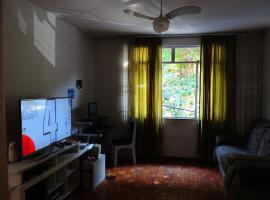 Vidigal Hostel Bella Mar e Sol