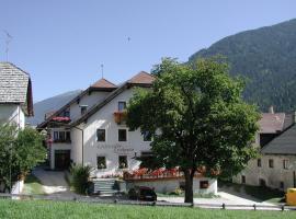 Gasthof Lechner, Rasun di Sopra