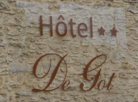 Hotel de Got, Villandraut