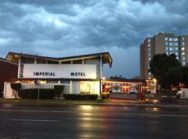 Imperial Motel Cortland, Cortland