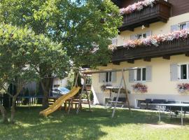 Pension Garni Hattlerhof, Brunico