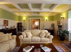 Springbank House Inn, Saint Catharines