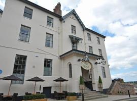 Royal Hotel, Ross on Wye