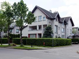 Fortūna Guest House, Klaipėda