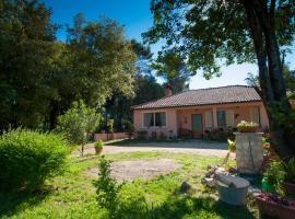 B&B La Casa Nel Bosco, Narni