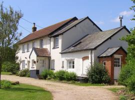 Highdown Farm Holiday Cottages, Cullompton
