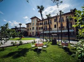 Hotel Maderno, Toscolano Maderno