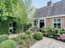 B&B Van Gogh Cottage, Nuenen