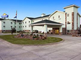 Days Inn and Suites Columbus East, Columbus