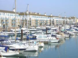 , Brighton et Hove