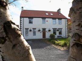 Townend Farm Bed and Breakfast, Loftus