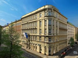 Hotel Bellevue Wien, Vienne