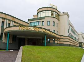 Hotel Premier, Naberezhnyye Chelny