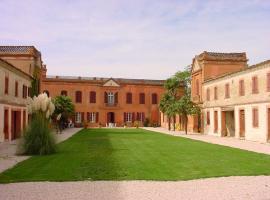 Chambres d'Hôtes du Château de Razengues, Razengues