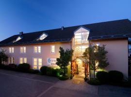 Westside Hotel garni, Mnichov