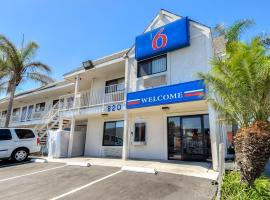Motel 6 Los Angeles - Harbor City, Harbor City