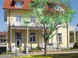 Landgasthof zur Post, Heiligenberg