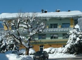 Lammertalerhof, Abtenau