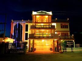 Sandalwood Hotel, Nyaung Shwe