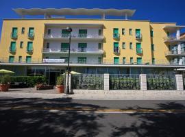 Hotel Holiday Park, Bellaria-Igea Marina
