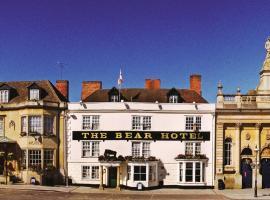 The Bear Hotel, Devizes