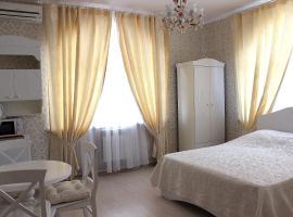 Aurelia, Sevastopol