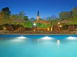 Gran Hotel Provincial, San Juan