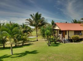 Windy Hill Resort, San Ignacio