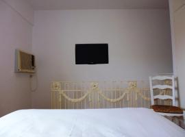 Duplex in Recoleta