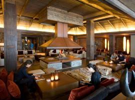Hotel Val de Neu G.L., Baqueira-Beret