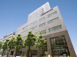 Yaoji Hakata Hotel