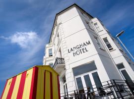 Langham Hotel Eastbourne, Eastbourne