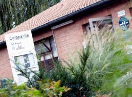 Campanile Lille Est - Villeneuve D'ascq