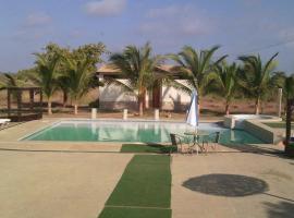 Hosteria Paradiso Spa, Playas