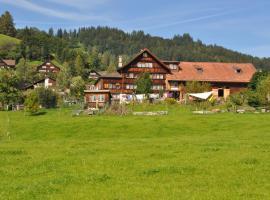 Countryside Appenzell, Gais
