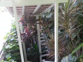 Hotel Pousada Papaya Verde, Салвадор