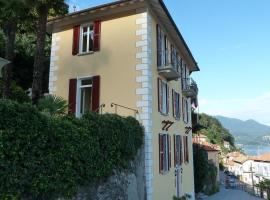 B&B Casa Forster, Cannero Riviera