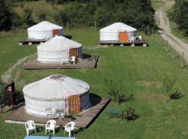 Società Agricola Cacigolara, Borgo Val di Taro