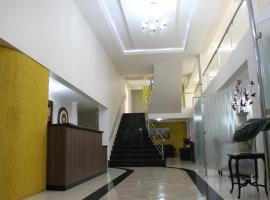 Hotel Monet, Erechim
