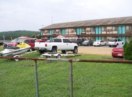 Osage Bluff Lodge
