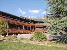 Corral Creek Lodge 3 Stars Kernville