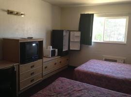 Travel Inn Farmington, Farmington