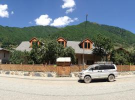 Guest House Svan-Ski, Mestia