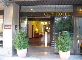 Binnewies City Hotel, Neuss