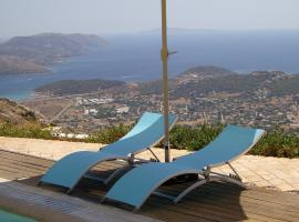 Saronida View Villa, Anavyssos