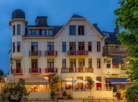 Hotel Heritage, De Haan