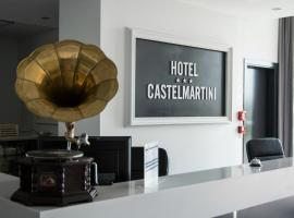 Hotel Castelmartini, Larciano