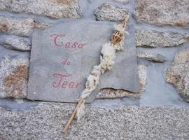 Casa do Tear, Macieira de Alcoba